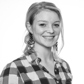 Sophie Steffen - Marketing Manager